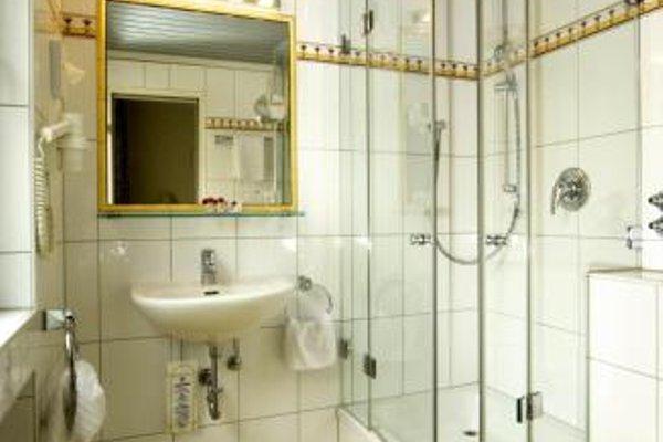 Hotel Ludwig Superior - фото 5