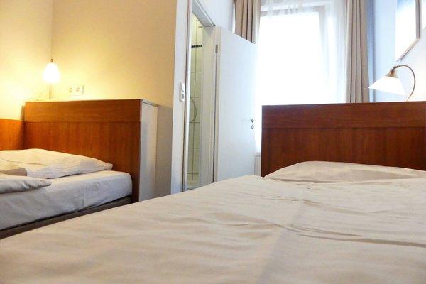 Rhein-Hotel St.Martin - фото 6