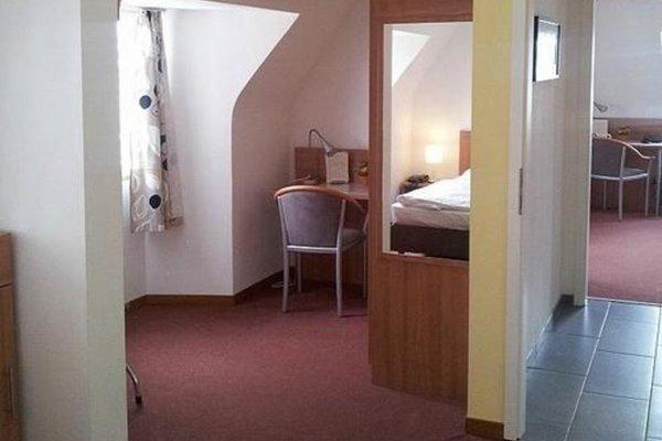 Rhein-Hotel St.Martin - фото 4