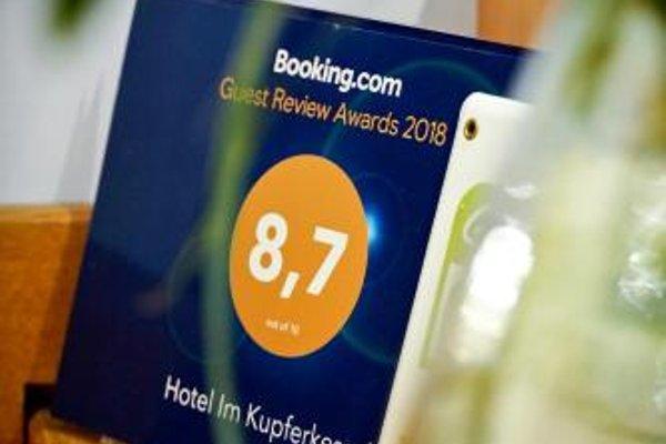 Hotel im Kupferkessel - фото 17