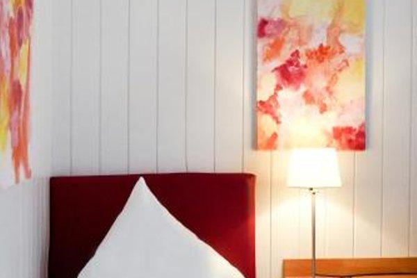 Hotel im Kupferkessel - фото 7