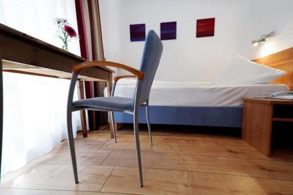 Hotel im Kupferkessel - фото 9