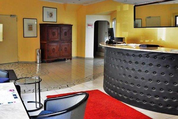 Hotel CityInn - фото 20