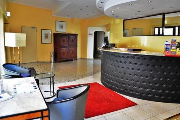 Hotel CityInn - фото 21