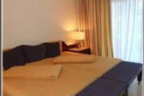 Hotel CityInn - фото 7
