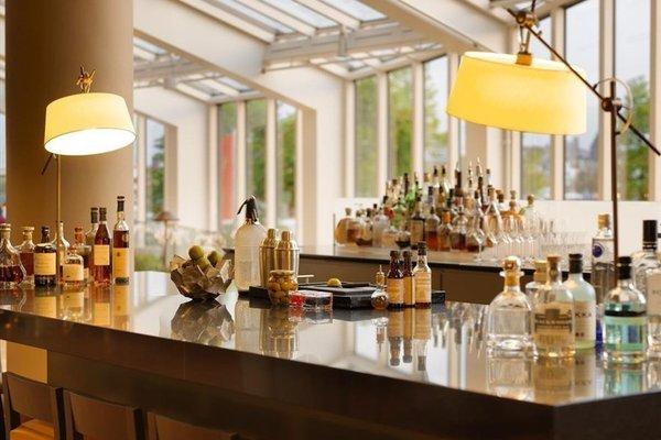 Hyatt Regency Koln - фото 10