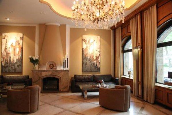 Hotel Coellner Hof - 19