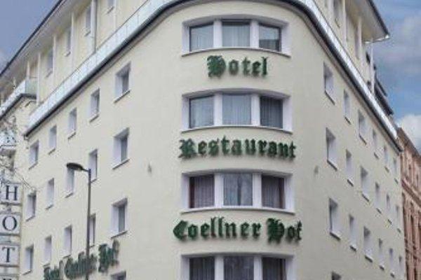 Hotel Coellner Hof - 23