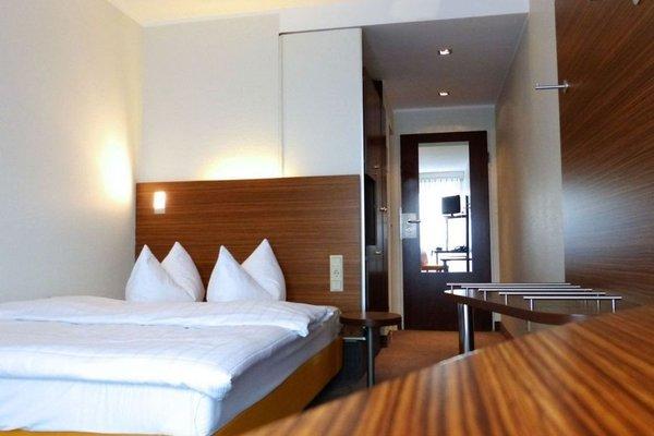 Gunnewig Kommerz Hotel by Centro - фото 25