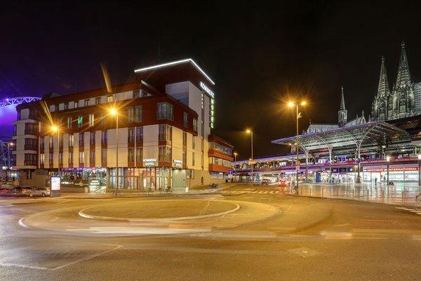 Gunnewig Kommerz Hotel by Centro - фото 22