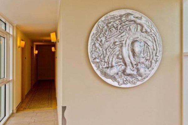 Classic Hotel Harmonie - фото 19