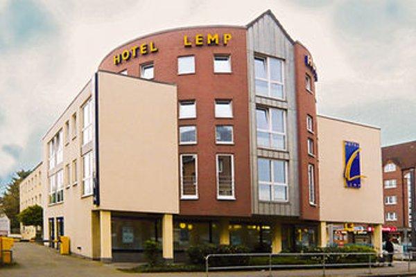 Hotel Lemp - Superior - фото 22