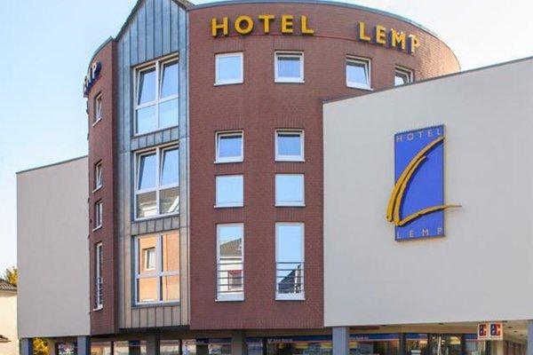 Hotel Lemp - Superior - фото 23
