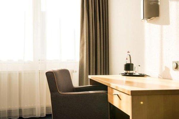 Hotel Lemp - Superior - фото 6