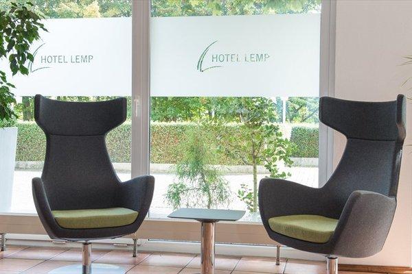 Hotel Lemp - Superior - фото 7