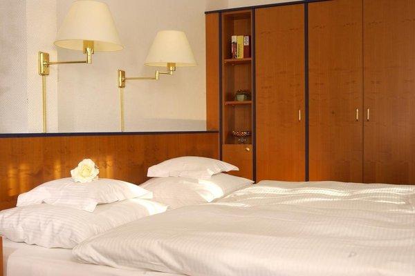 Hotel Spiegel - фото 50