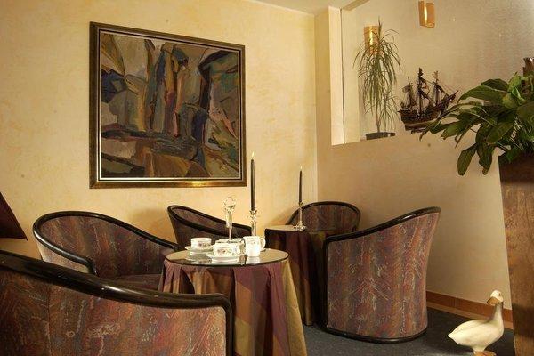 Hotel Spiegel - фото 13