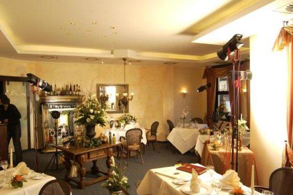 Hotel Spiegel - 15
