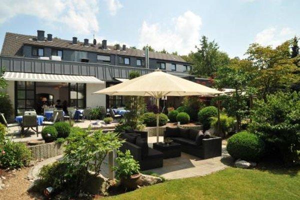 Hotel Spiegel - фото 20