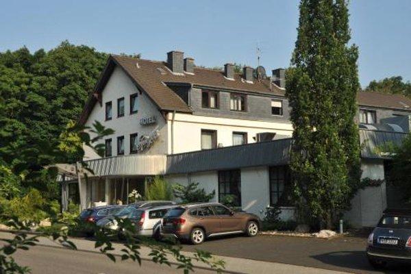 Hotel Spiegel - 22