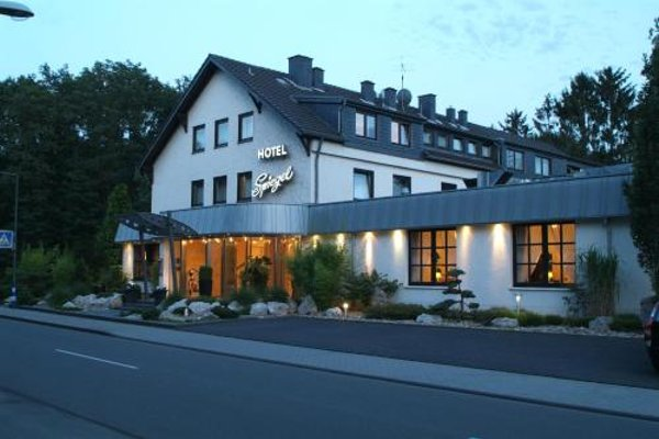 Hotel Spiegel - фото 23