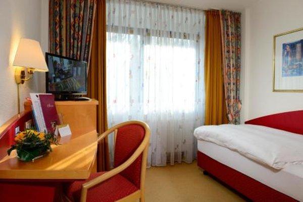 Hotel Spiegel - фото 3