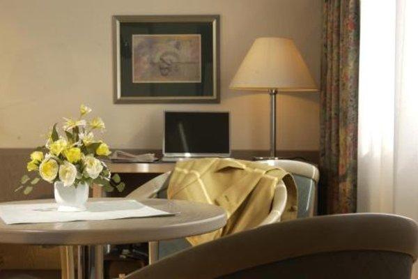 Hotel Spiegel - фото 4