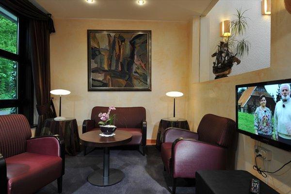 Hotel Spiegel - фото 8