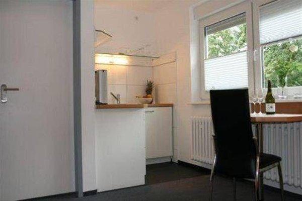 Apartment-Haus - фото 11