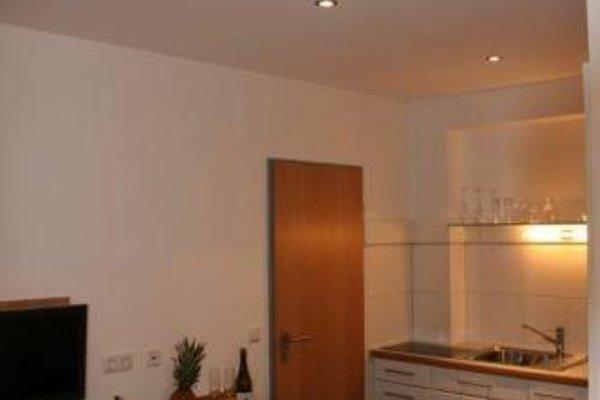 Apartment-Haus - фото 13