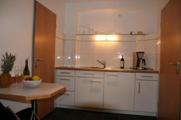 Apartment-Haus - фото 14