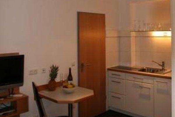 Apartment-Haus - фото 15