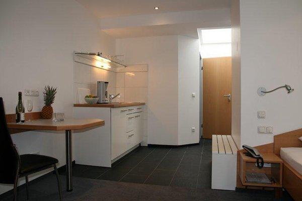 Apartment-Haus - фото 16