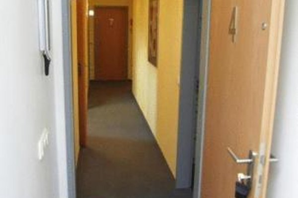 Apartment-Haus - фото 17