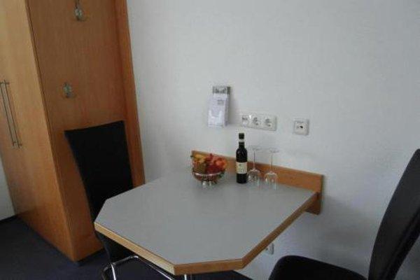 Apartment-Haus - фото 18