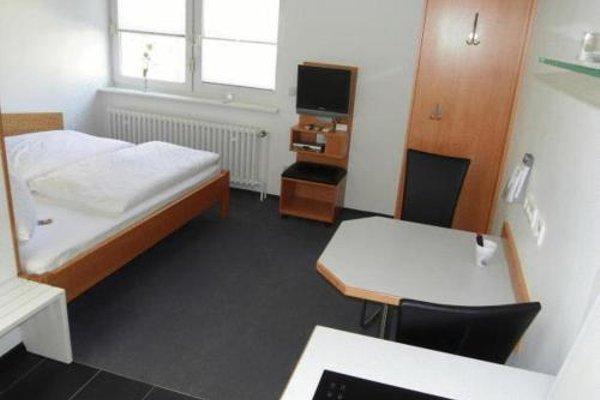Apartment-Haus - фото 3