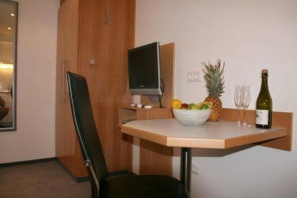 Apartment-Haus - фото 7