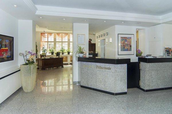 Hotel An der Philharmonie - фото 19