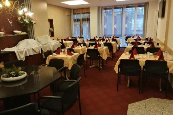 Hotel An der Philharmonie - фото 21