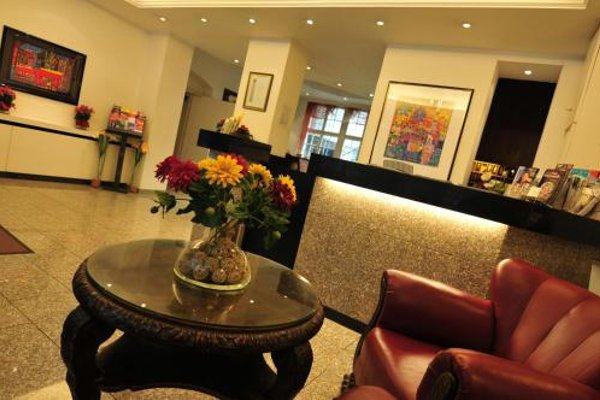 Hotel An der Philharmonie - фото 9