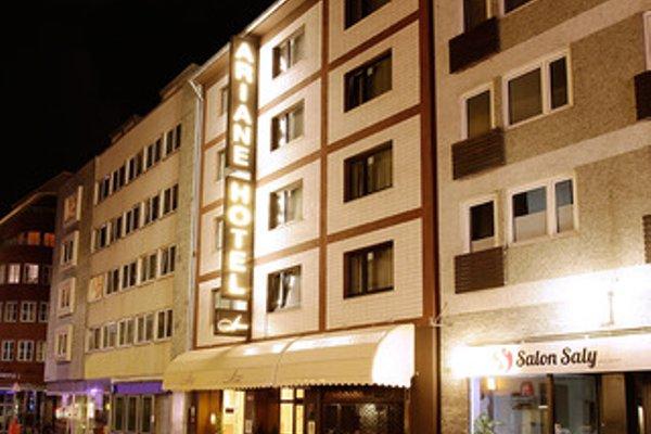 Centro Hotel Ariane - фото 22