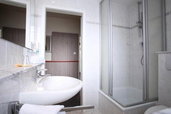 Centro Hotel Ariane - фото 7