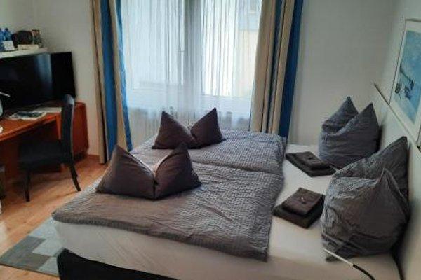Hotel Merlin Garni - фото 3