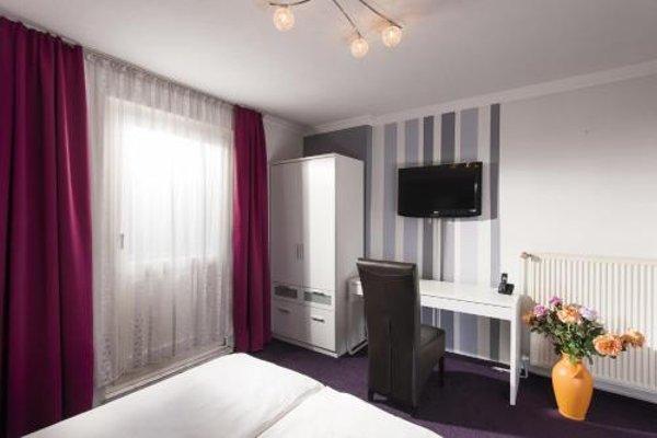 Hotel Burgerhof - фото 50