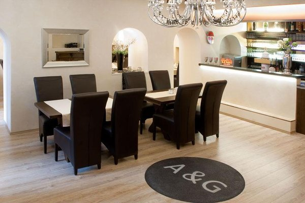 Hotel Burgerhof - фото 13