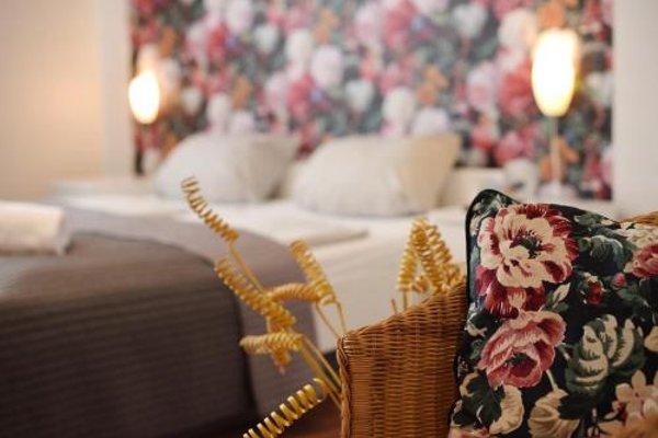 Hotel Burgerhof - фото 20