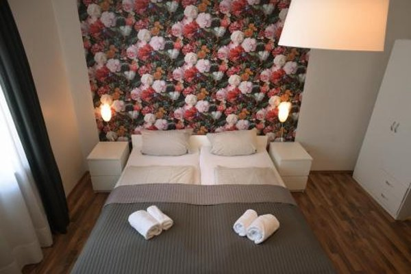 Hotel Burgerhof - фото 4