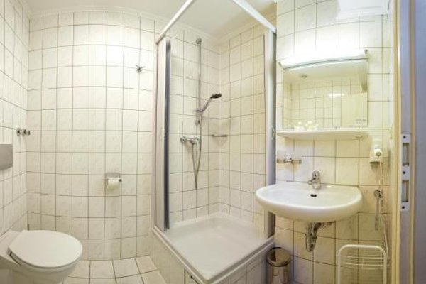 Hotel Burgerhof - фото 5