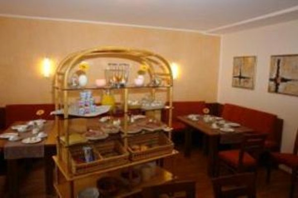 Hotel Putz Garni - фото 17