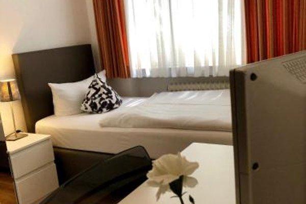 Hotel Putz Garni - фото 4